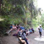 Islandwood_students_Amphitheater_5-17-16